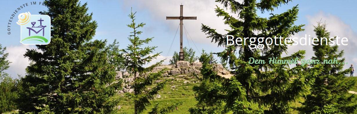 Berggottesdienste
